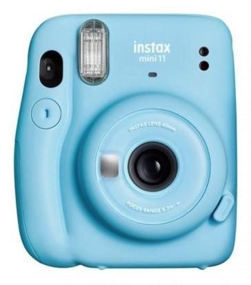 CAMARA FOTO FUJIFILM INSTAX MINI 11 SKY BLUE TH EX