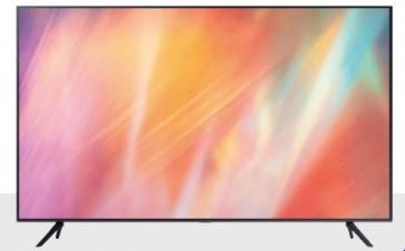 LED SAMSUNG 55 UE55AU7105KXXC UHD 4K SMART TV WIFI