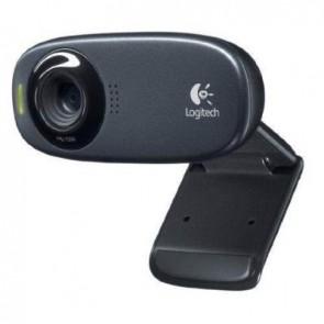 WEBCAM LOGITECH C505E HD CON MICROFONO (960-001372)