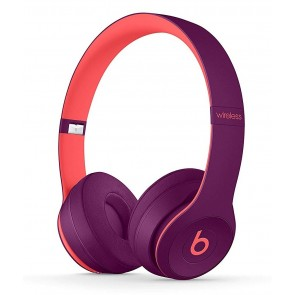 AURICULARES BEATS SOLO3 WIRELESS MRRG2ZM/A MAGENTA