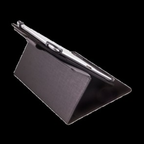 "FUNDA TABLET SILVER 9-10.1"" NEGRO ROTATORY 360"