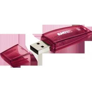 MEMORIA LLAVE USB EMTEC 16GB C410 USB 2.0