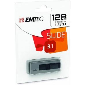 MEMORIA USB EMTEC 3.1 B250 128GB (Electrodomesticos)