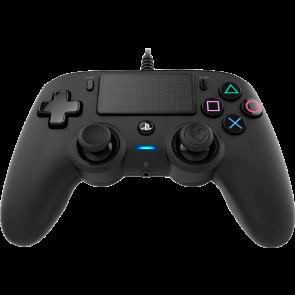 MANDO PS4 NACON COMPACT NEGRO (Electrodomesticos)