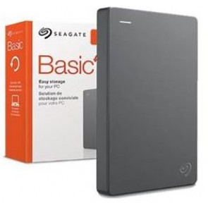 "DISCO DURO SEAGATE 1TB 2,5"" BASIC USB 3.0 (Electrodomesticos)"