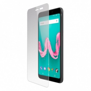 PROTECTOR PANTALLA WIKO TEMPERED GLASS LENNY5