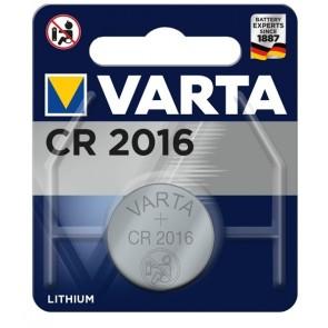 PILA VARTA 6016 CR2016 LITIO