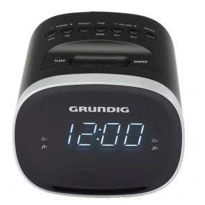 RADIO RELOJ GRUNDIG SONOCLOCK SCC240 (Electrodomesticos)