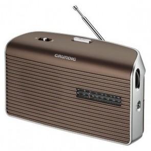 RADIO GRUNDIG MUSIC 60 GRN1550 MOCCA