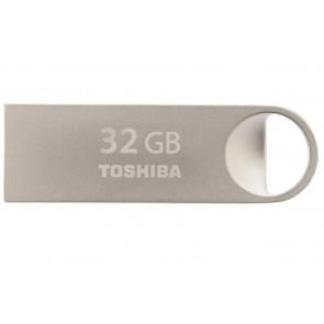 MEMORIA LLAVE USB TOSHIBA 32GB U401 USB 2.0 METAL
