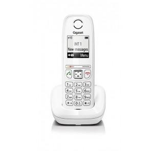 TELEFONO SIEMENS GIGASET DECT AS405 BLANCO