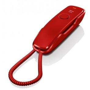 TELEFONO GIGASET DA210 RED