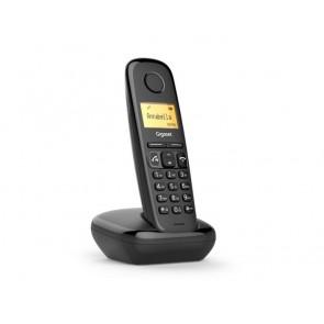 TELEFONO DECT GIGASET A270 NEGRO