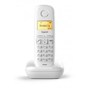 TELEFONO GISGASET A170 BLANCO DECT