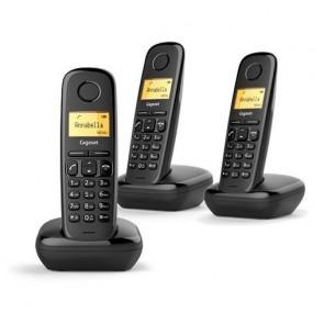 TELEFONO GIGASET A170 TRIO DECT