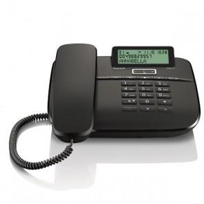 TELEFONO GIGASET DA611 NEGRO