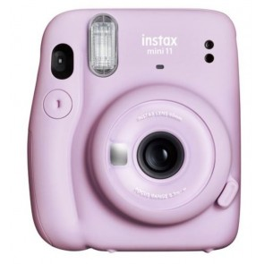 CAMARA FOTO FUJIFILM INSTAX MINI 11 LILAC PURPLE TH EX