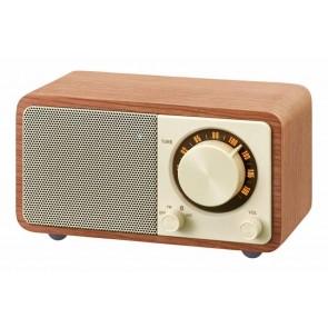 RADIO SANGEAN WR7BT FM NOGAL