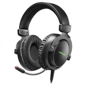 AURICULAR MARS GAMING 4TMH4X 7.1 +MICRO (PC/PS4)