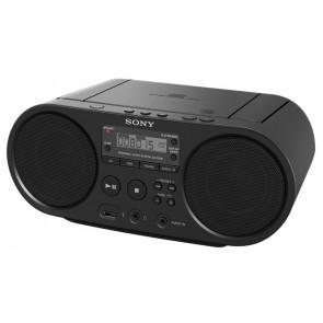 RADIO CD SONY ZSPS50 NEGRO USB