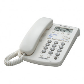 TELEFONO PANASONIC KXTSC11EXW