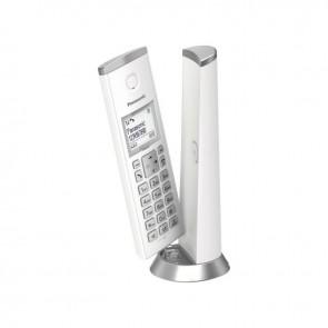 TELEFONO PANASONIC KX-TGK210SPW VERTICAL
