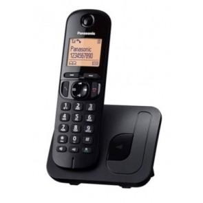 TELEFONO PANASONIC KXTGC210SPB NEGRO