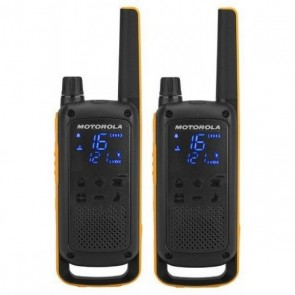 WALKIE TALKIE MOTOROLA TLKR T82 PACK EXTREME (Electrodomesticos)