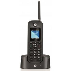 TELEFONO MOTOROLA DECT O201 LARGO ALCANCE