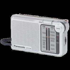 RADIO PANASONIC RFP150DEGS