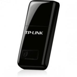 ADAPTADOR USB WIFI N TP LINK TL-WN823N,300Mbps USB