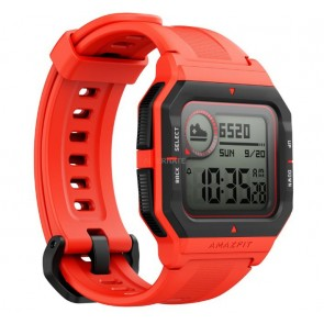 RELOJ SMART XIAOMI AMAZFIT NEO ORANGE
