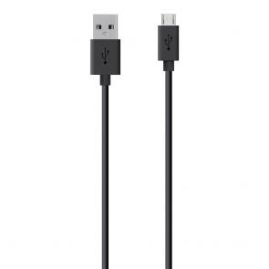 CABLE BELKIN USB 2.0 USB-A A 2M NEGRO