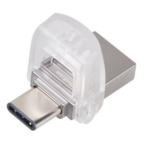 MEMORIA LLAVE USB KINGSTON TYPE C DUAL USB 32GB 3.