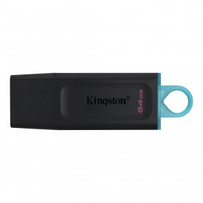MEMORIA USB KINGSTON EXODIA 64GB 3.0