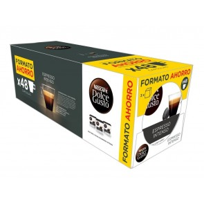 PACK 3 CAJAS DOLCE GUSTO ESPRESO INTENSO P.AHORRO