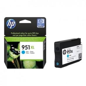 CARTUCHO TINTA HP CN046AE N951XL CIAN
