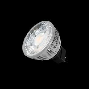 BOMBILLA LED SILVER 440516 PRO 5W GU5,3 3000K 400L