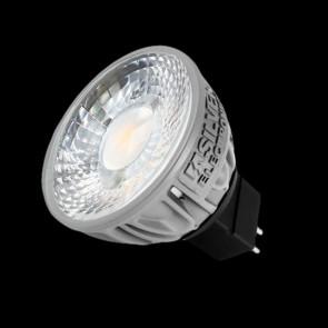 BOMBILLA LED SILVER 460516 PRO 5W GU5,3 5000K 420L