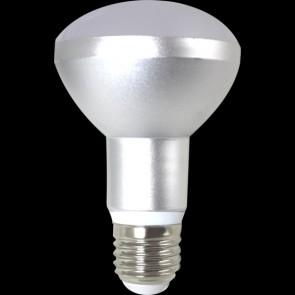BOMBILLA LED SILVER 998017 R80 10W E27 5000K
