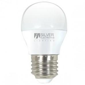 BOMBILLA LED SILVER 960627 E27 6W 3000K 550LM