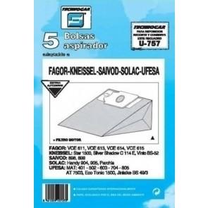 BOLSA ASP. TECNHOGAR UFESA / SOLAC 910757