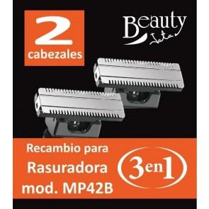 RECAMBIO JATA RM42B CUCHILLAS MP42B
