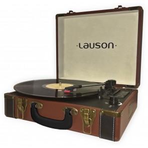 GIRADISCOS LAUSON CL605 VINTAGE USB BLUETOOTH