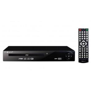 LECTOR DVD NEVIR NVR-2324 DVD-U USB