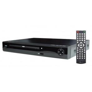LECTOR DVD NEVIR NVR-2331 DVD-HU USB HDMI