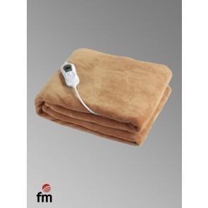MANTA ELECTRICA FM CS120 160X120 CM
