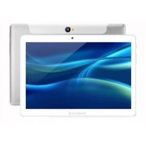 "TABLET 10,1"" SUNSTECH TAB1081  32/2GB  3G SILVER"