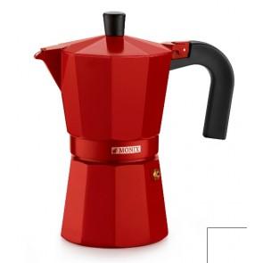 CAFETERA MONIX M281706 6TZ FRESA