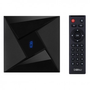 ANDROID TV BOX BILLOW MD10PRO 3+32GB BT